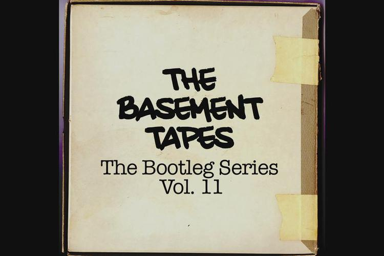 The Basement Tapes Complete Trailer (Digital video)