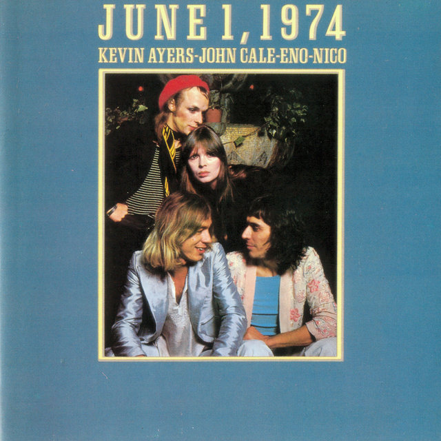 June 1, 1974 (Live At The Rainbow Theatre / 1974)