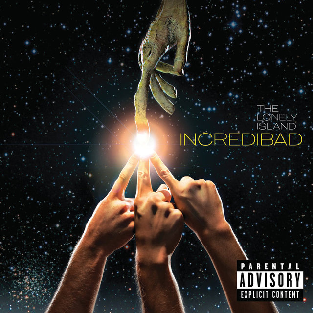 Incredibad (Deluxe Version)