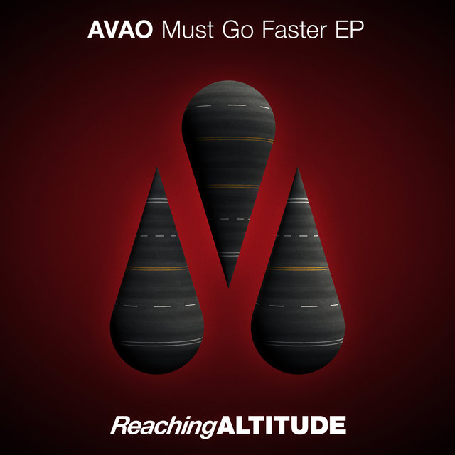 Must Go Faster EP
