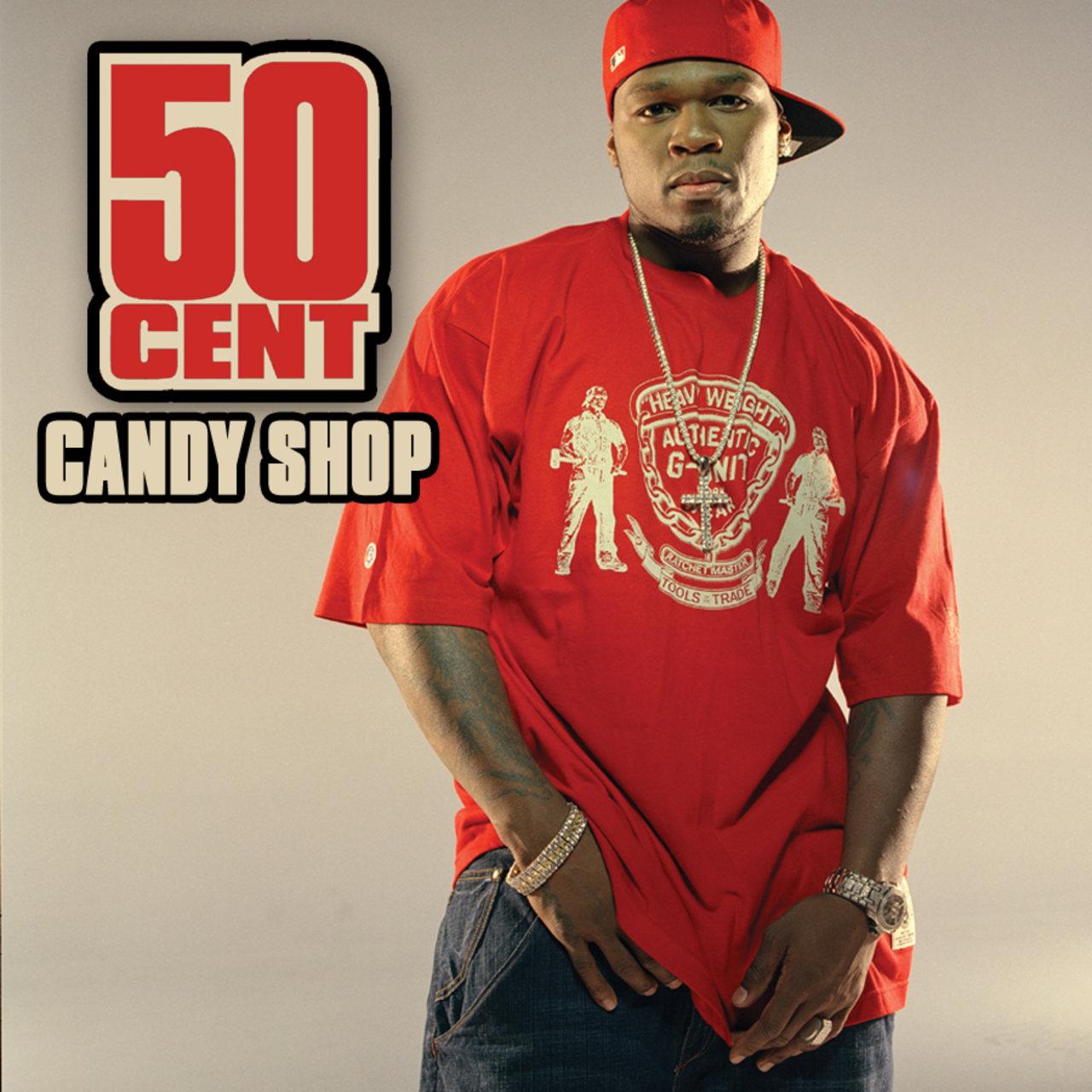 50 cent candy shop ft olivia скачать 320.