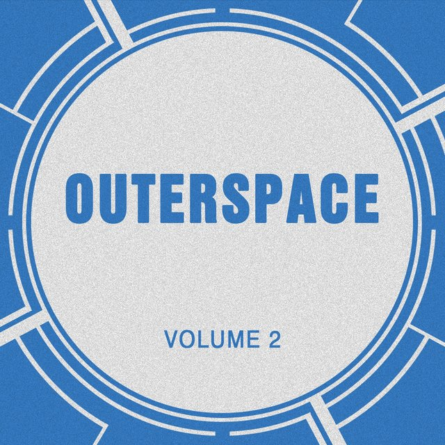 Outerspace, Vol. 2