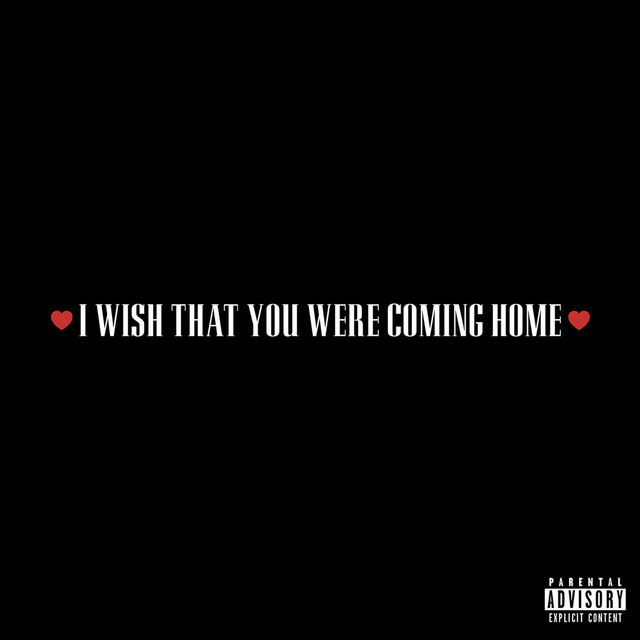 I Wish That You Were Coming Home