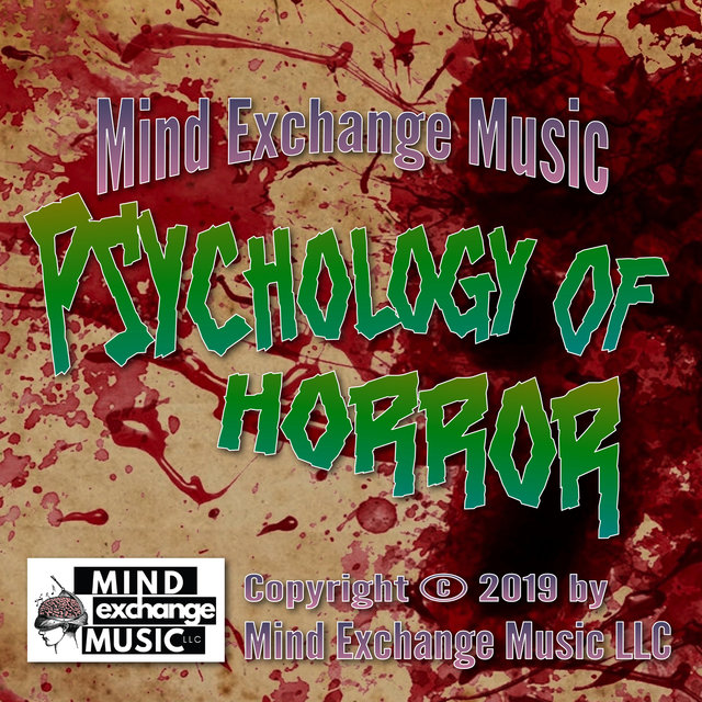 Psychology of Horror (Original Score)