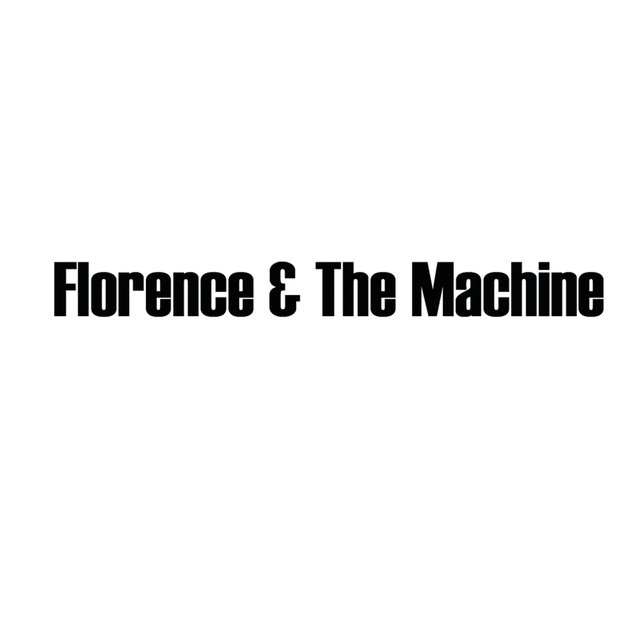 Florence & The Machine Video EP