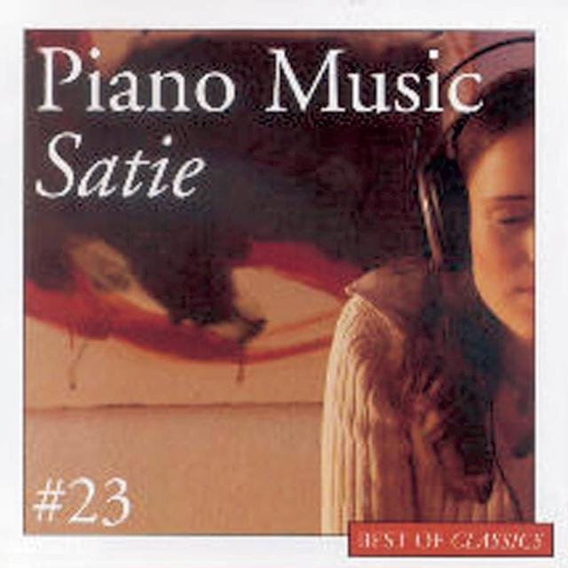 Best Of Classics 23: Satie