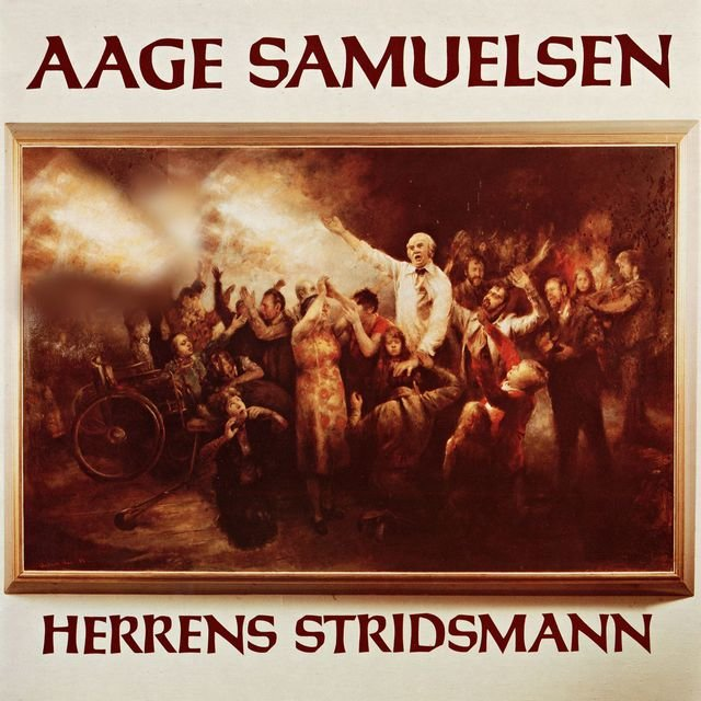 Herrens stridsmann (Remaster)