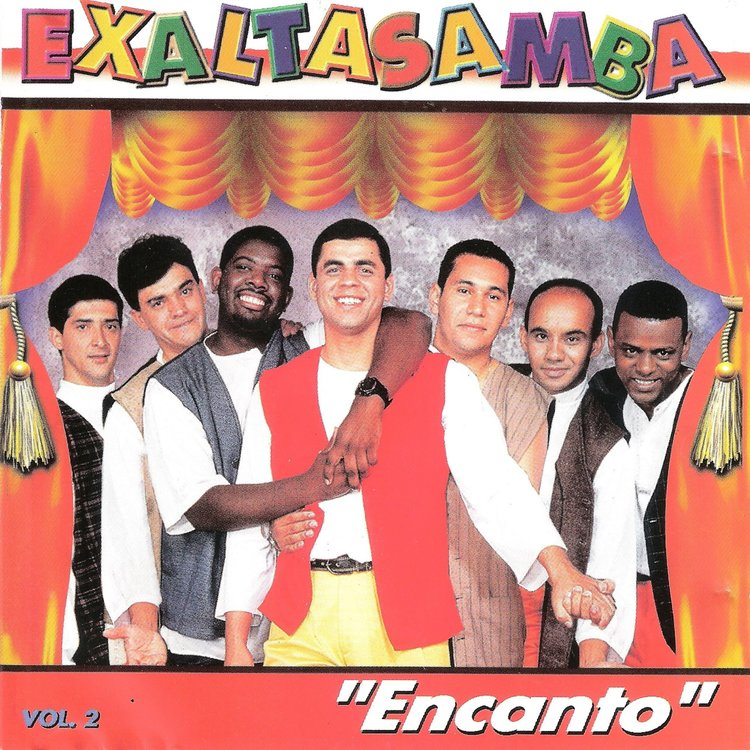 MP3 BAIXAR 2012 CD EXALTASAMBA