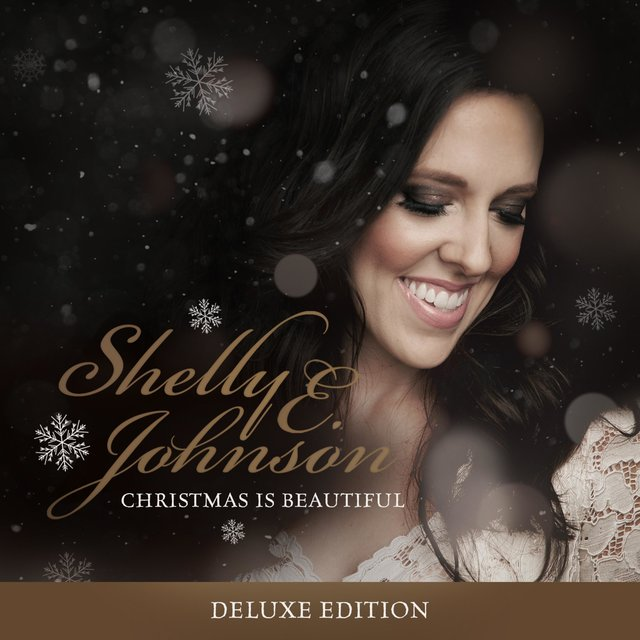 Christmas Is Beautiful (Deluxe Edition)