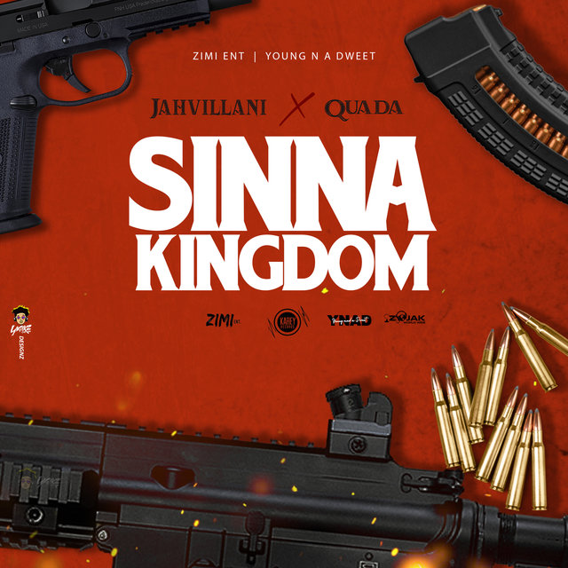 Sinna Kingdom - Single