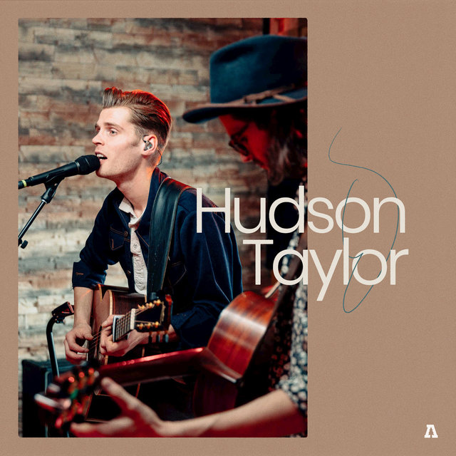 Hudson Taylor on Audiotree Live