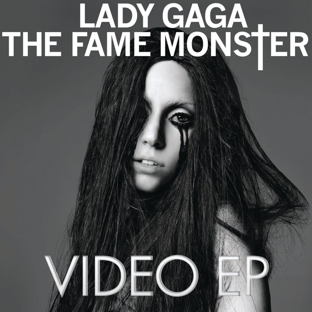 The Fame Monster Video EP (Explicit)