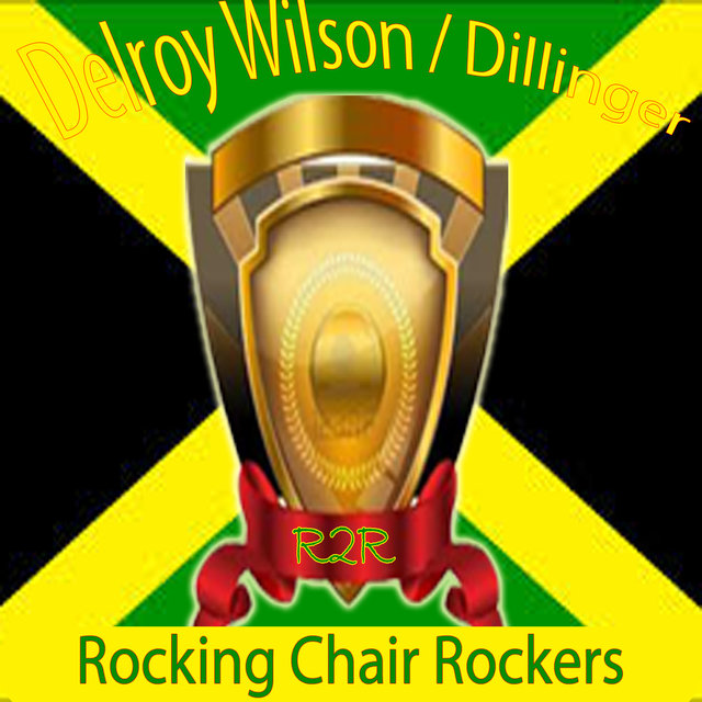 Rocking Chair Rockers