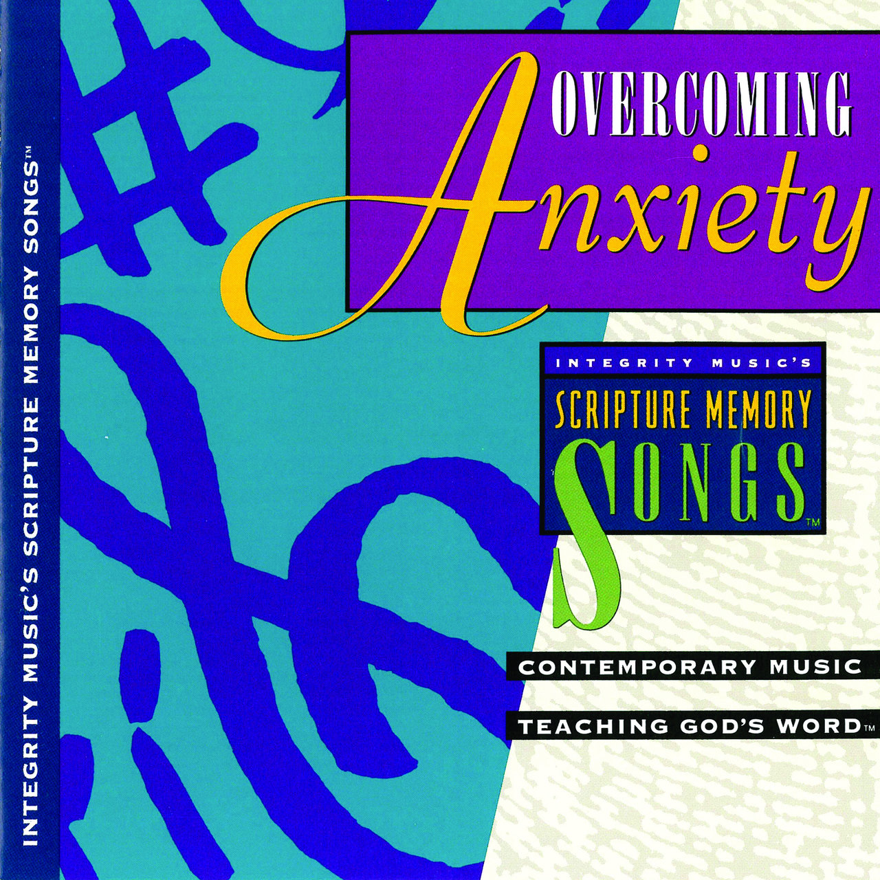 Phillippians 4 6 7 Cast Your Cares Upon The: TIDAL: Listen To Anxiety In The Heart Of A Man (Proverbs