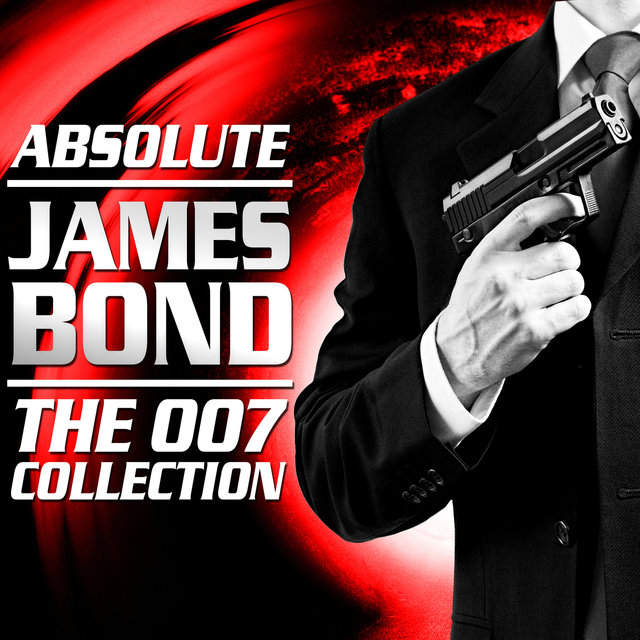 Absolute James Bond - the 007 Collection