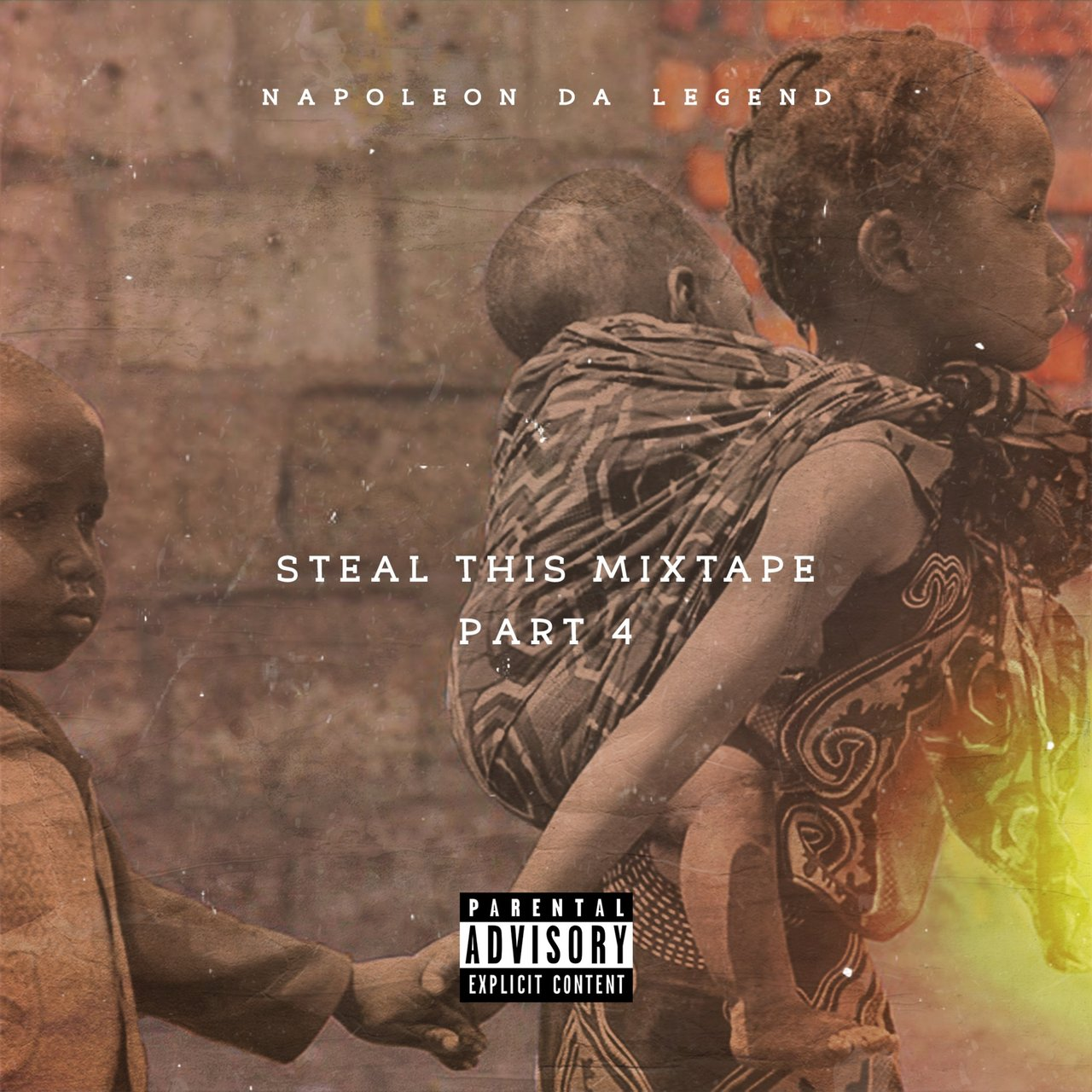 Steal This Mixtape 4
