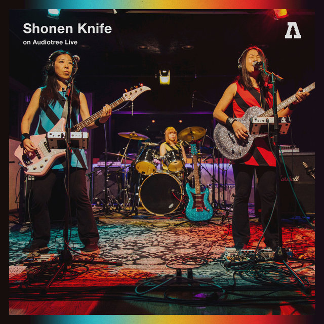 Shonen Knife on Audiotree Live
