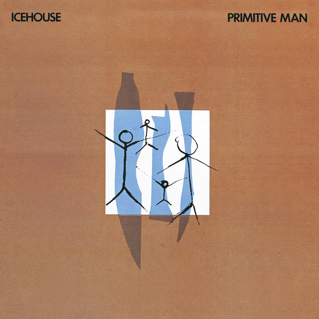 Primitive Man (Bonus Track Edition)
