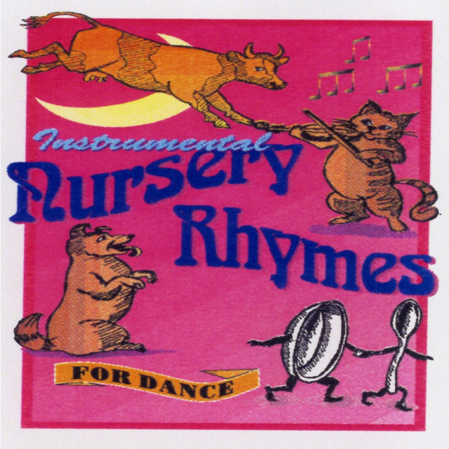 Instrumental Nursery Rhymes For Dance