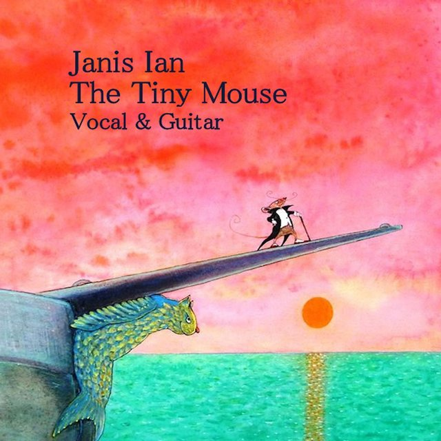 The Tiny Mouse (Vocal + Guitar Version)