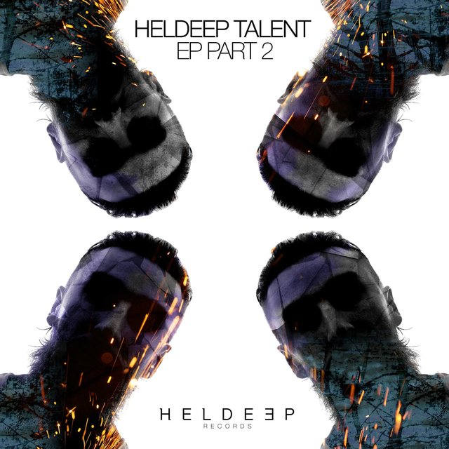 Heldeep Talent EP, Pt. 2