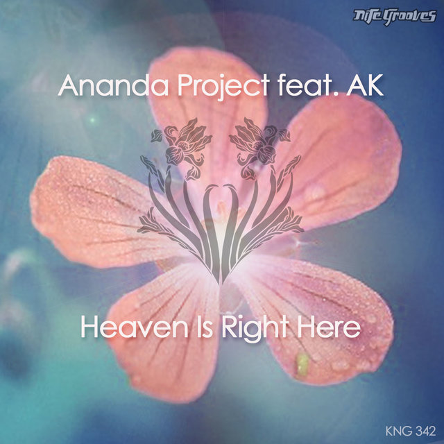 Heaven Is Right Here (Ananda Edit)