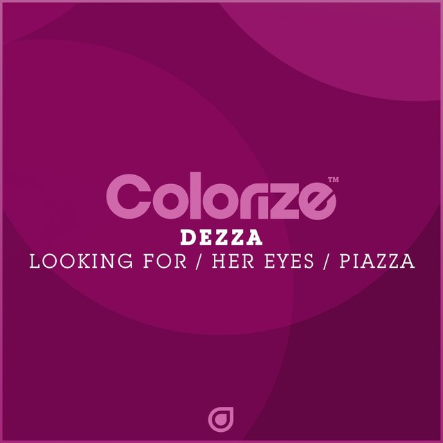 Looking For / Her Eyes / Piazza