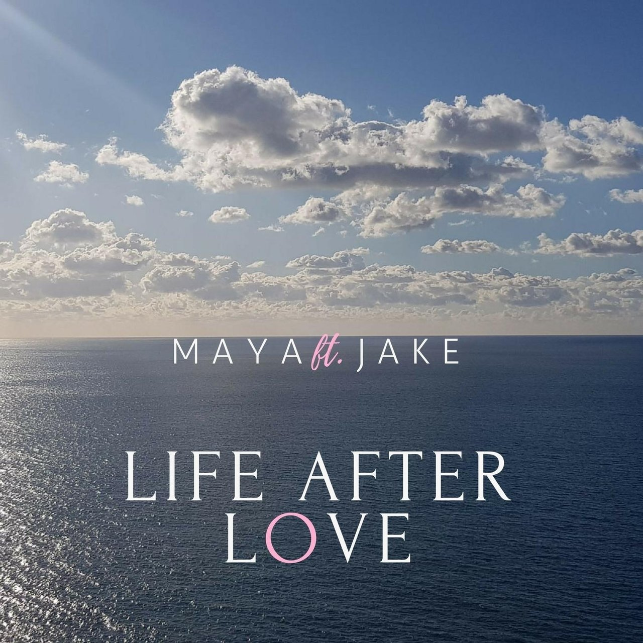 Life After Love (feat. Jake)