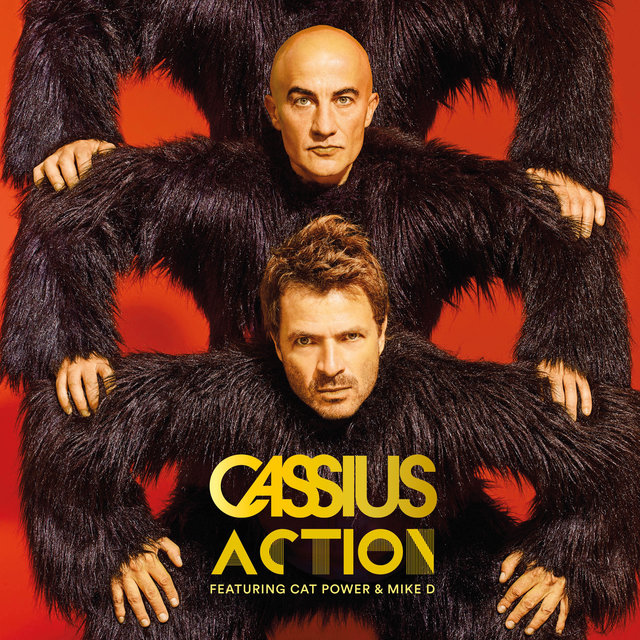 Action (Remixes) [feat. Cat Power & Mike D.]
