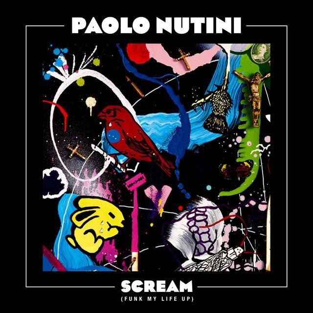 Scream (Funk My Life Up)