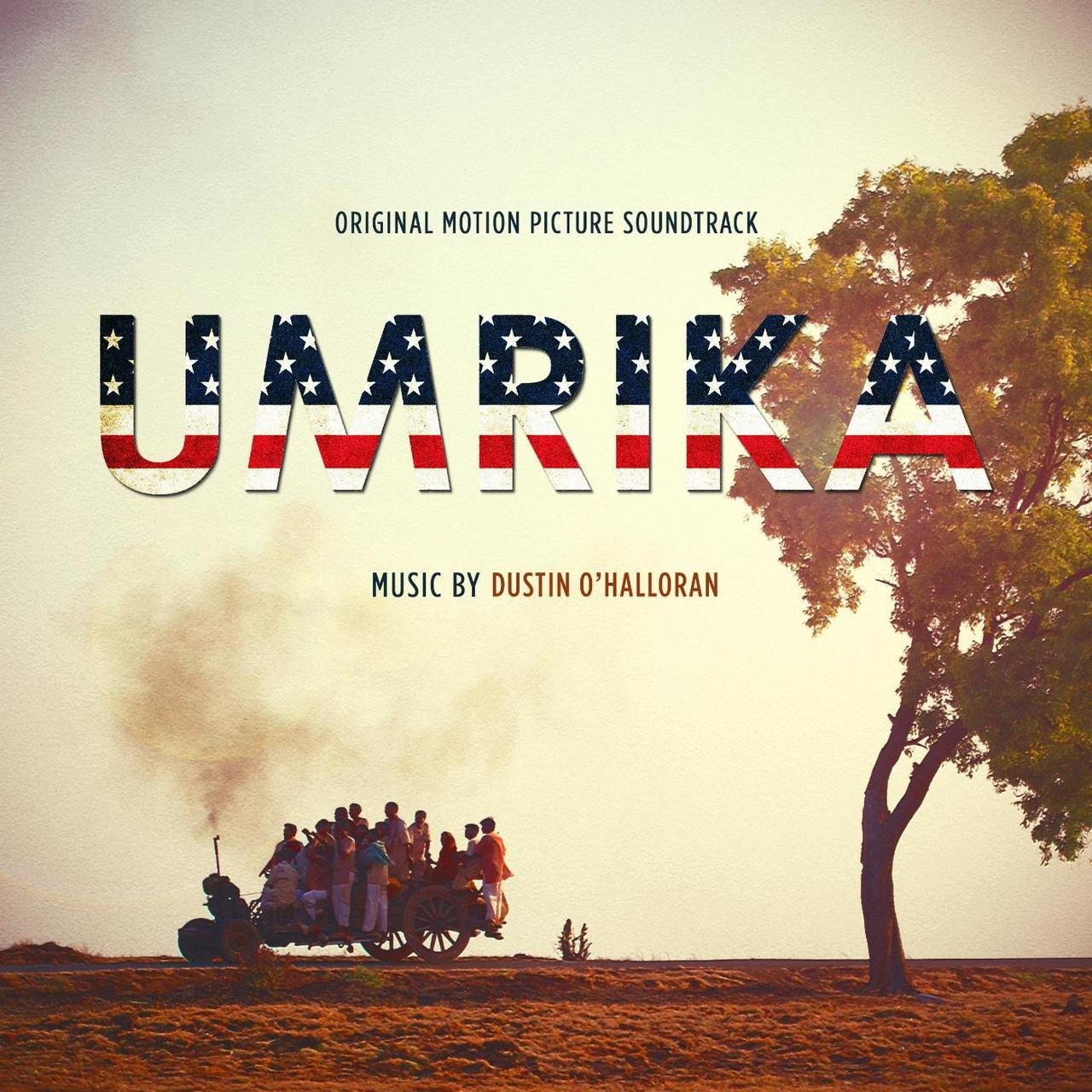 Umrika (Original Motion Picture Soundtrack)