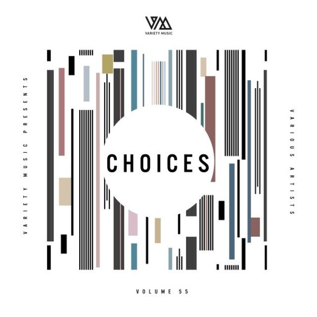Variety Music Pres. Choices #55