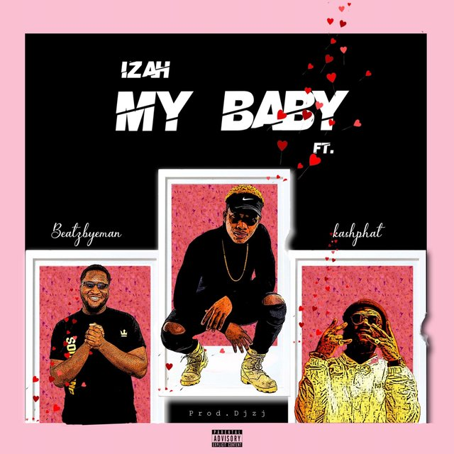My Baby (feat. Kash Phat & Beatz by Eman)