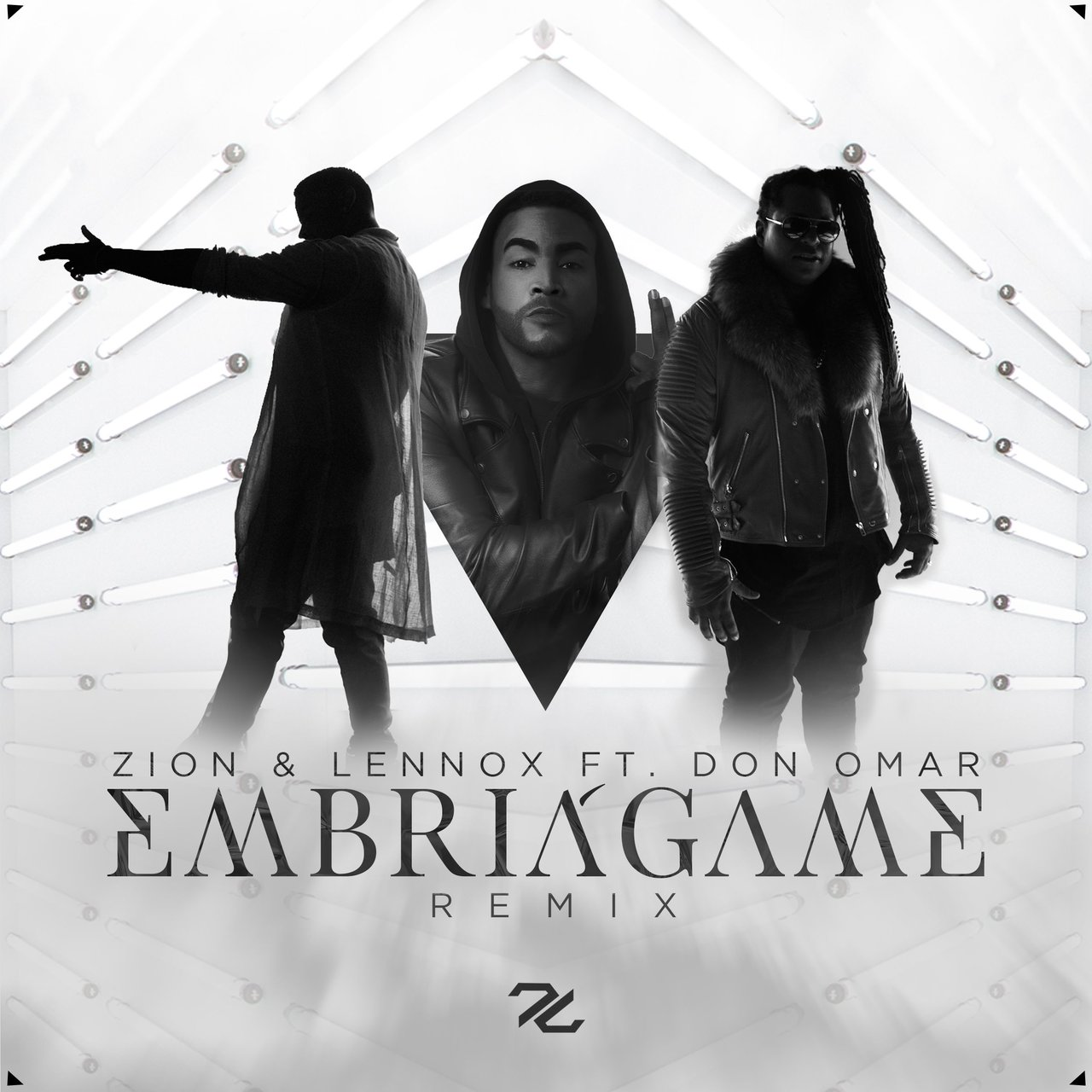 Embriágame (feat. Don Omar) [Remix]