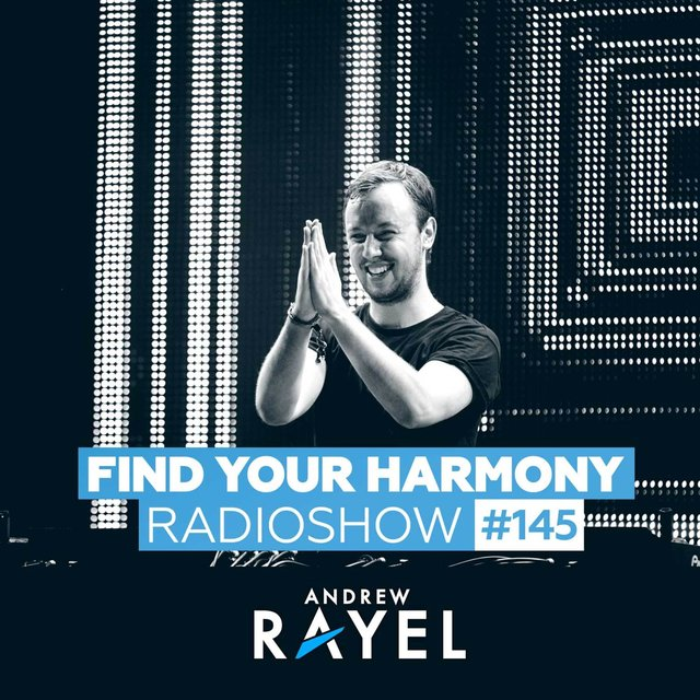 Find Your Harmony Radioshow #145