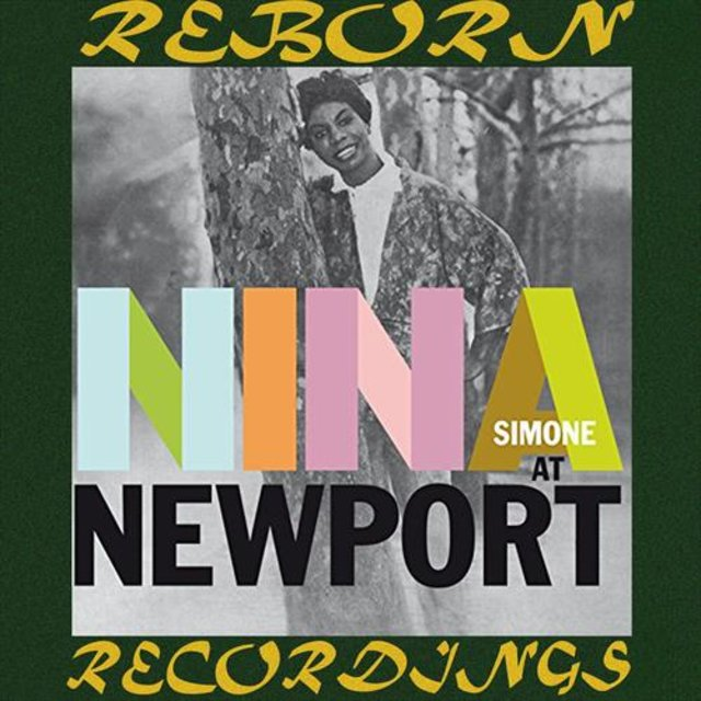 At Newport (Emi Expanded, HD Remastered)