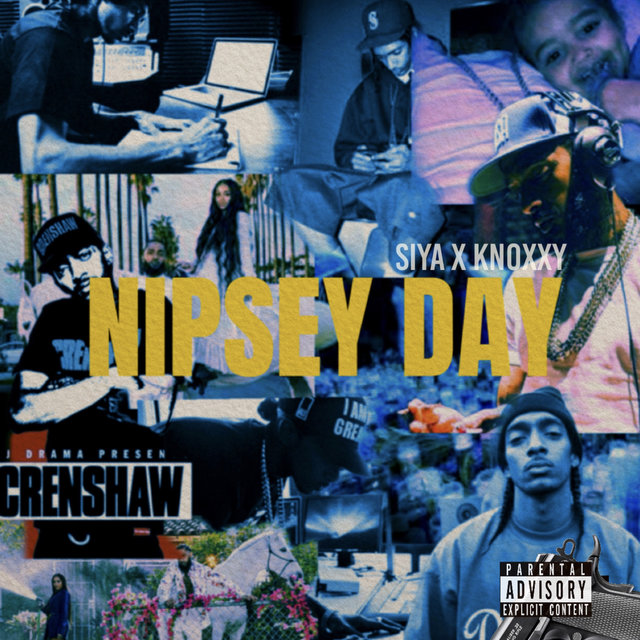 Nipsey Day