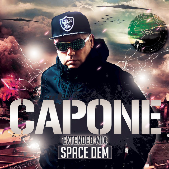 Space Dem (Extended Mix)