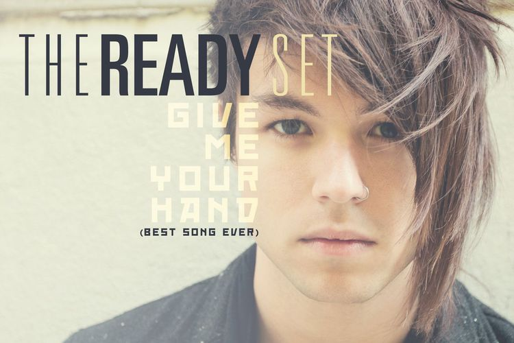 The Ready Set Love Like Woe Album
