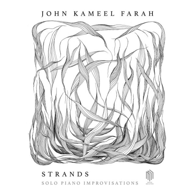 Strands (Solo Piano Improvisations)