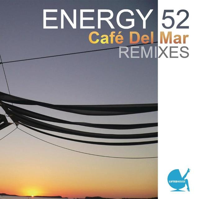 Café Del Mar (Remixes)