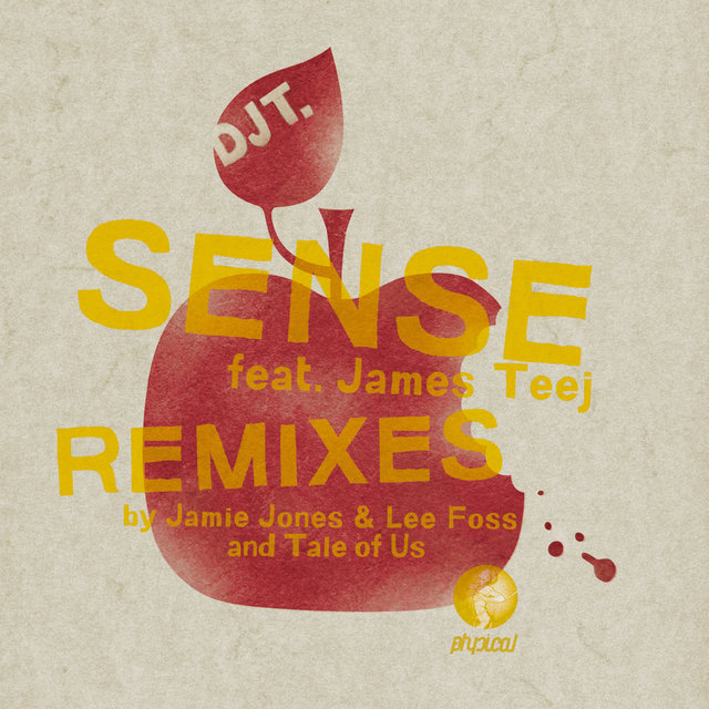 Sense (feat. James Teej)
