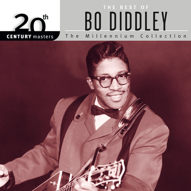 20th Century Masters: The Millennium Collection: Best Of Bo Diddley (Reissue)