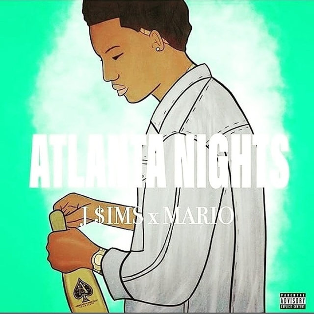 Atlanta Nights EP
