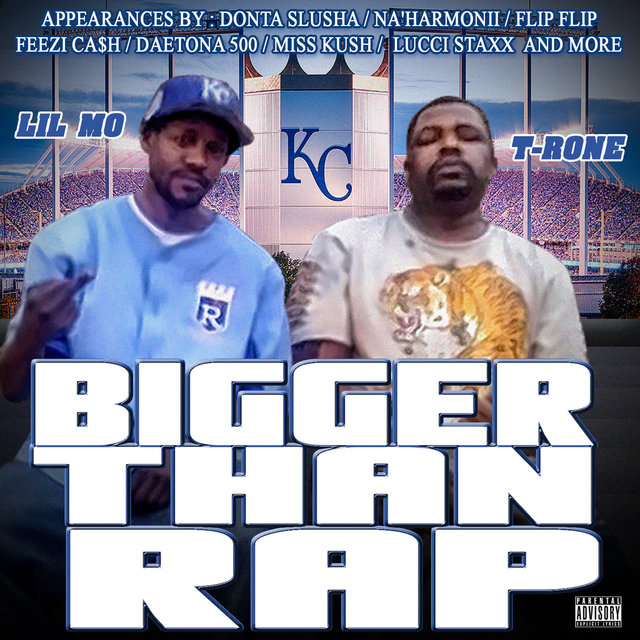Bigger Then Rap