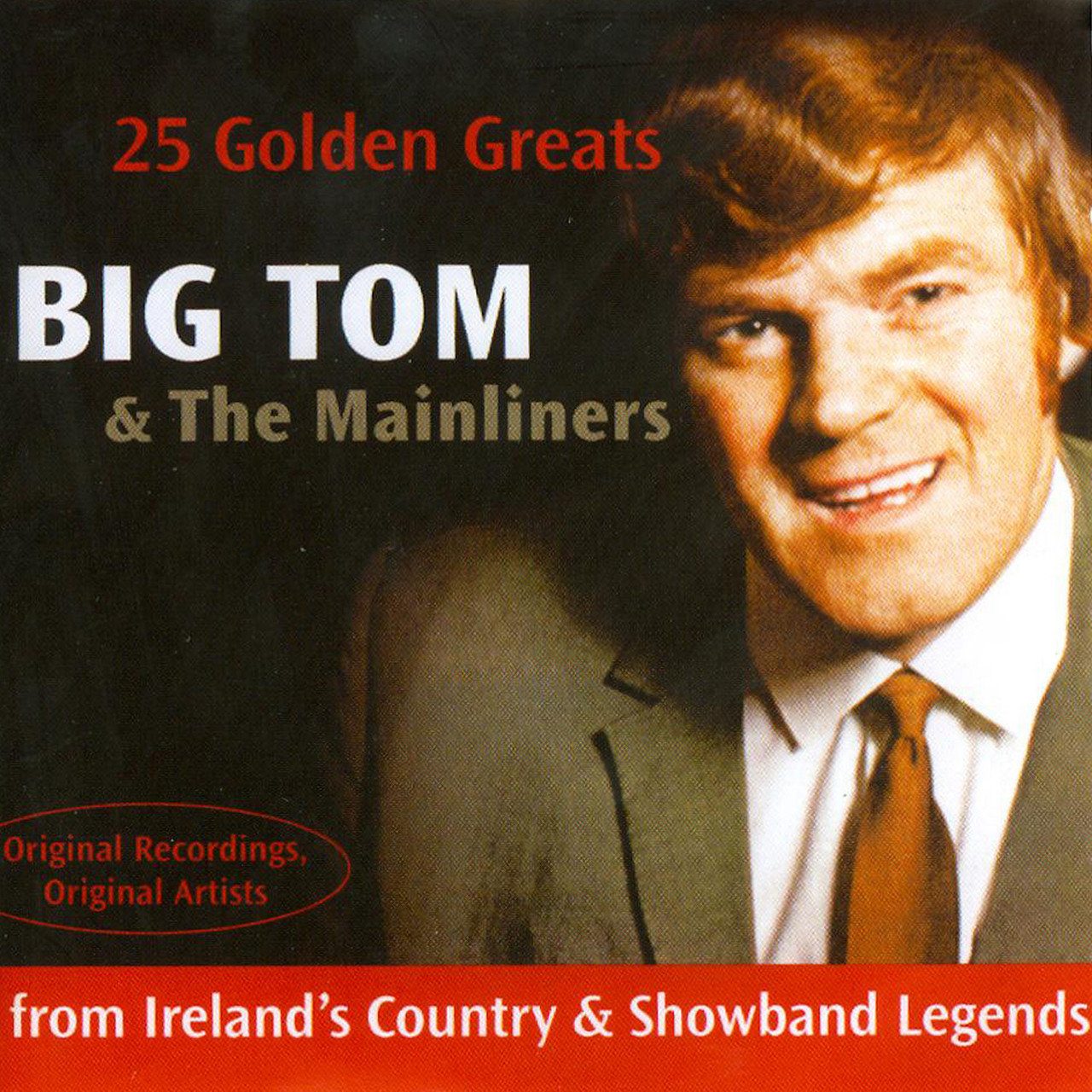 Big tom a love thats lasted through the years
