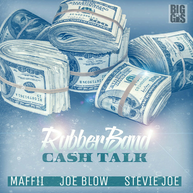 Rubberband Cash Talk