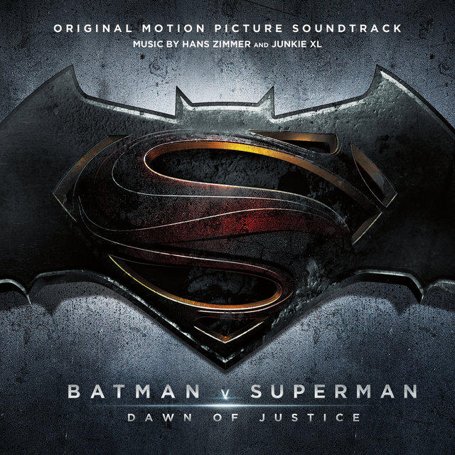 Batman v Superman: Dawn of Justice (Original Motion Picture Soundtrack)