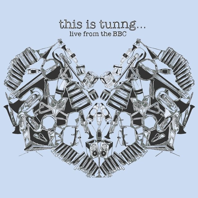 This Is Tunng... Live From The BBC