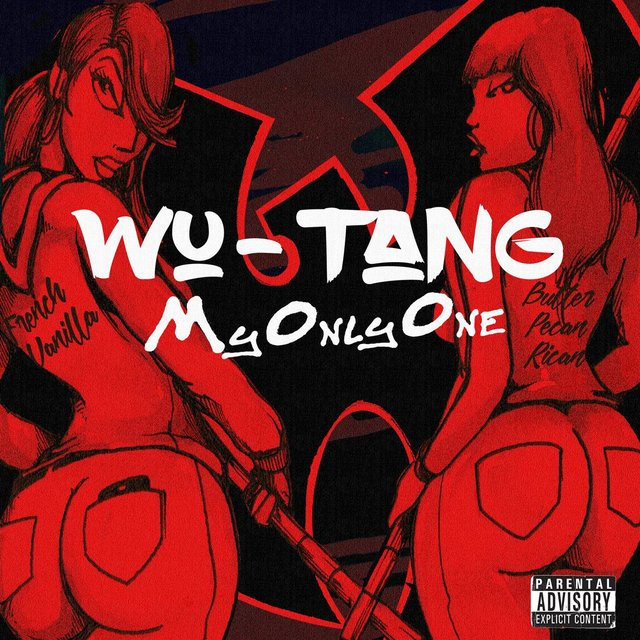 My Only One (feat. Ghostface Killah, RZA, Cappadonna, Mathematics and Steven Latorre)